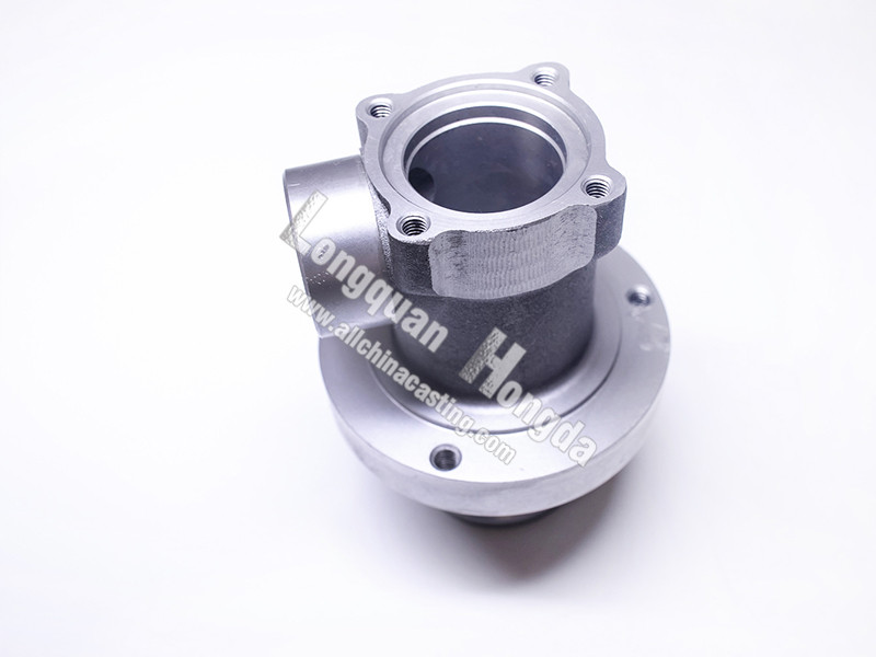 Aluminum Gravity Casting Products